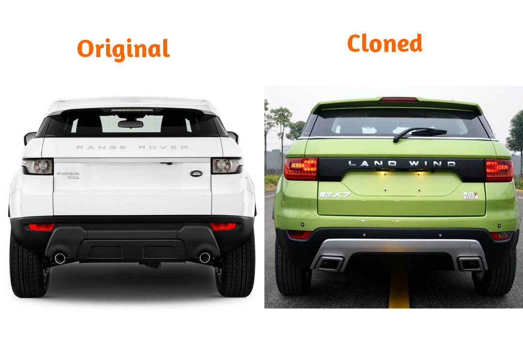 cloned-cars