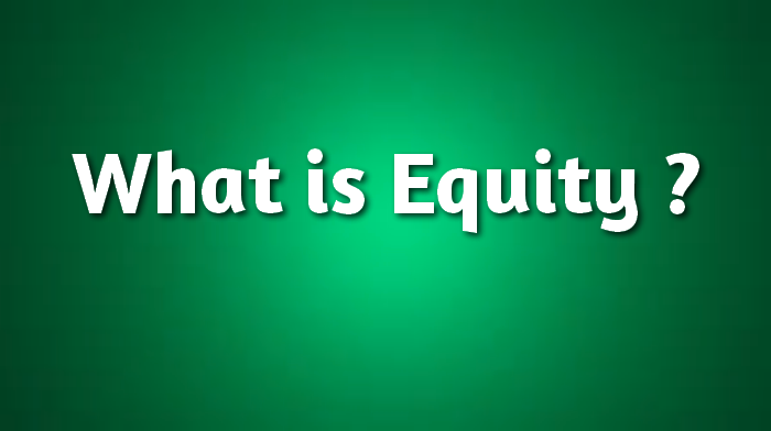 What is an equity option trade