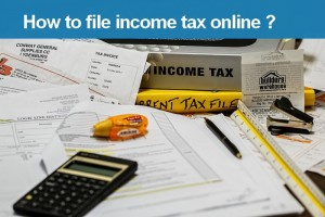 How to File Income Tax Return Online | Income Tax efiling : Guide