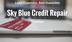 Sky Blue Credit Repair Review: Shocking Truth !